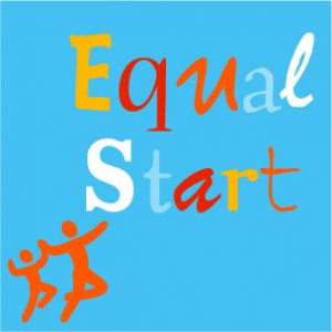 EqualStartLogosquare